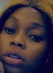 Kiria, 25  , Brazzaville