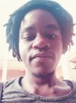 gosiamegabanak, 27  , Gaborone