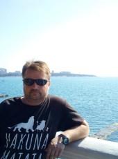 Vitya, 44, Russia, Omsk
