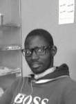 Ousseynou, 38  , Sassari