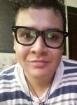 Demetrin, 27, Yurimaguas