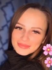 Alyena Askerova, 25, China, Dalai