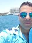 Waleed, 34  , Cairo