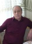 James Berry, 59  , Vladimir