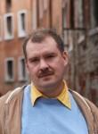 Nikita, 50, Moscow