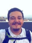David Quiros Mesen, 25  , San Jose (San Jose)