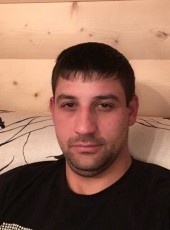 mark, 28, Россия, Вологда