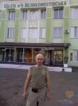 SAShA, 52  , Lviv