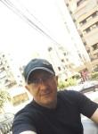 Sami, 44  , Beirut