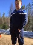 Dmitriy, 22  , Vitim