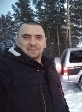 dima, 42, Russia, Chara