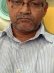 Subramanian, 55 лет, Mumbai