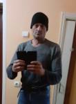 Sergey, 45, Tarko-Sale