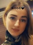 Roksolana, 18, Kalush