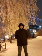 melih@kayagille, 46, Россия, Казань