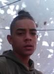 Daurin, 20  , Santo Domingo