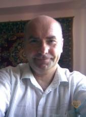 spasatel, 57, Ukraine, Zaporizhzhya