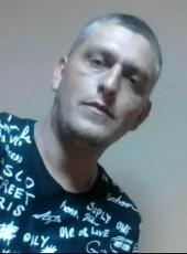 VYaChESLAV, 35, Russia, Novorossiysk