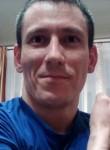 Artyem, 35  , Kachkanar