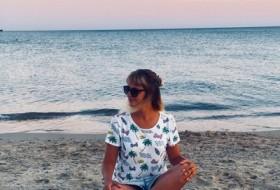 Mariya, 29 - Just Me