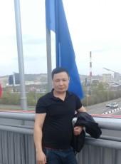 Zhakha, 31, Russia, Krasnoyarsk