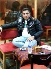 Fehti , 22, Turkey, Inegol