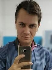 Leandro, 37, Brazil, Uberlandia