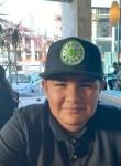 Jose Luis, 24, Culiacan
