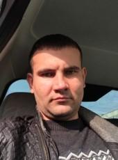 Antony, 32, Россия, Санкт-Петербург