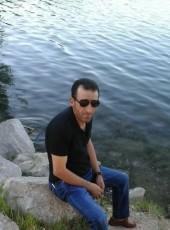 erkan, 51, Turkey, Ankara