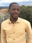 Tich, 34  , Harare