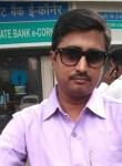Mayukh, 37 лет, Baranagar