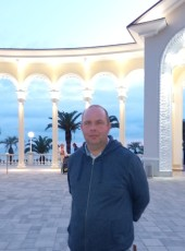 Egor, 43, Russia, Yekaterinburg