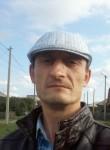Ivan Grubenkov, 41  , Isetskoye