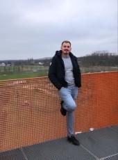 Armend, 25, Germany, Hamm