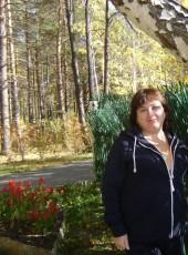 Marina, 47, Russia, Tyumen