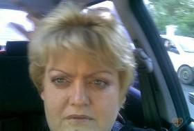 Antonina, 52 - Just Me