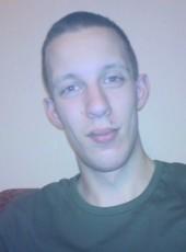 Pavel, 28, Belarus, Vitebsk