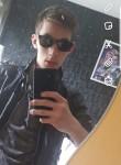 Joshua , 18, Oberursel