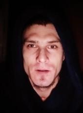 Igor, 28, Ukraine, Kamenskoe