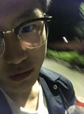 茫洋, 21, China, Beijing