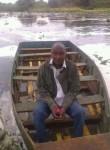 james munge, 51  , Nairobi