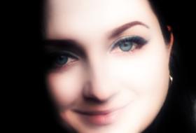 Olga, 34 - Just Me