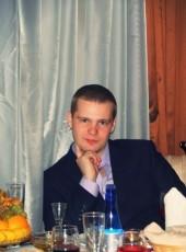 алексей, 29, Россия, Нижний Новгород
