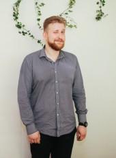 Danil, 35, Russia, Volgograd