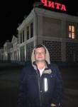 Kostya, 53  , Chita