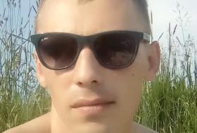 Petr, 30 - Just Me