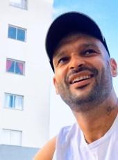 Fabrício, 40, Brazil, Florianopolis