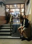 Abdelhk, 19  , Cangas do Morrazo