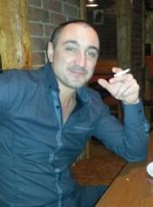 Алексей , 42, Россия, Иркутск